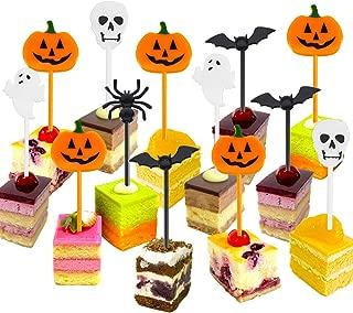 Best plastic cupcake picks Reviews