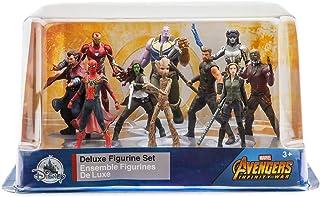 Marvel's Avengers: Infinity War Deluxe Figure Set461077692978