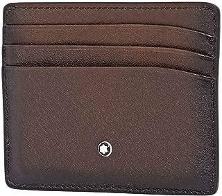 118366 Meisterstück Sfumato Pocket Holder 6cc