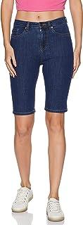 AKA CHIC Women's Denim Shorts