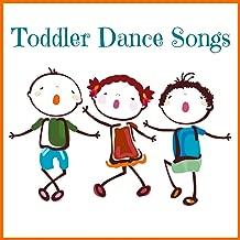 toddler dance songs