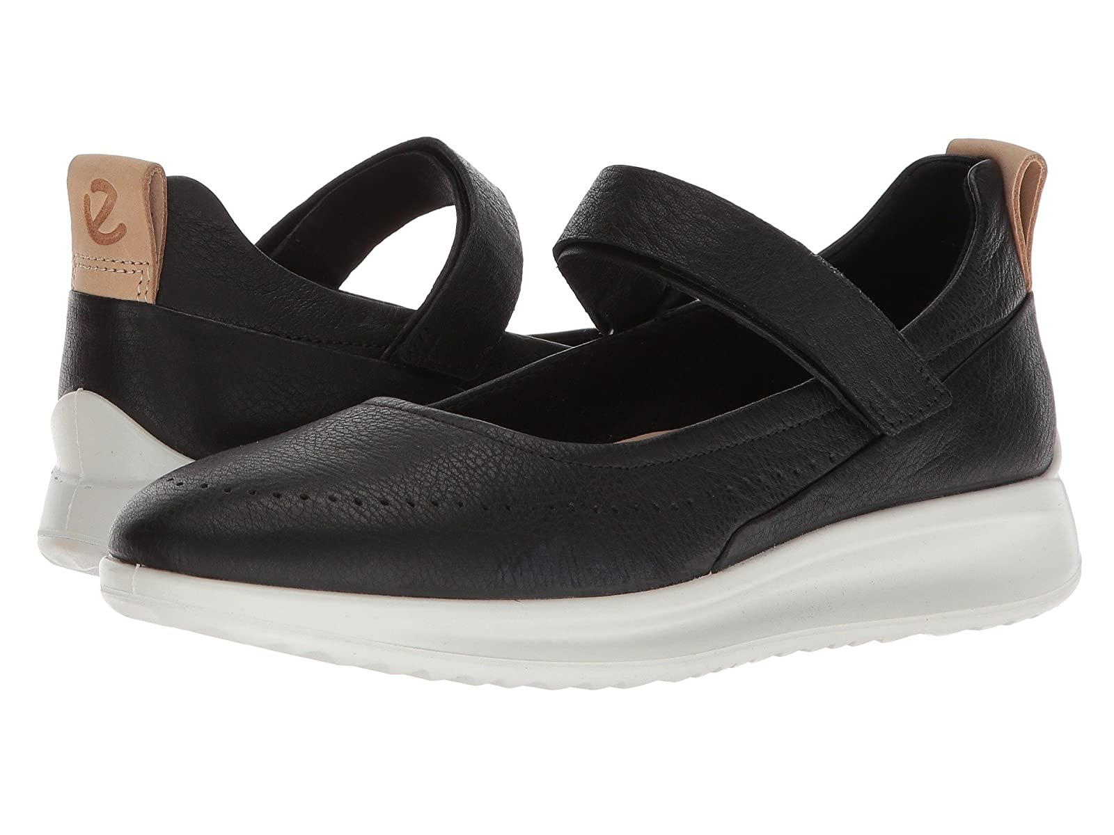 ECCO Aquet Perf Mary JaneAtmospheric grades have affordable shoes