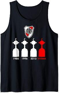 River Plate Campeon de America 2018 Eterna Tank Top