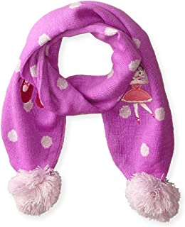 Kidorable Baby Little Soft Acrylic Knit Scarf for Girls