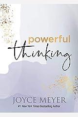 Powerful Thinking Kindle Edition