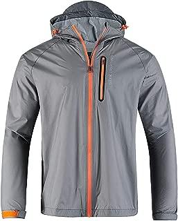 Best rain jackets for mens online Reviews