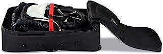BOB Gear Travel Bag for Single Jogging Strollers, Black