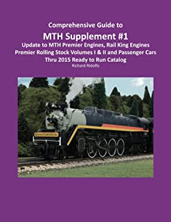 Comprehensive Guide to MTH: Supplement #1