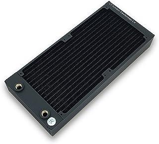 EKWB EK-CoolStream CE 280 Radiator, Dual, Black