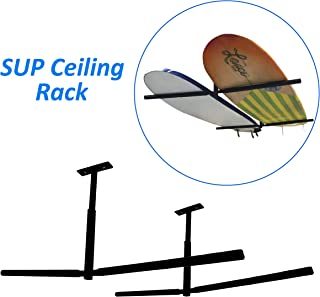 sup ceiling rack