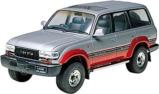 Tamiya modelo kit–Toyota Land Cruiser 80coche–1: 24Escala–24107–nuevo