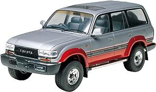 Tamiya Model Kit - Toyota Land Cruiser 80 Car - 1:24 Scale - 24107 - New