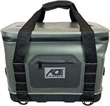 AO Coolers Hybrid Soft/Hard Cooler with High Density Insulation