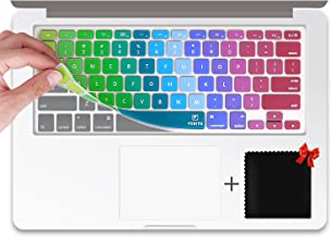 Keyboard Cover Compatible MacBook Air 13 Inch/MacBook Pro 13