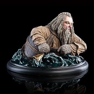 WETA Workshop OIN The Barrel Rider Hobbit Mini Statue