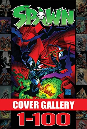Spawn Cover Gallery Volume 1