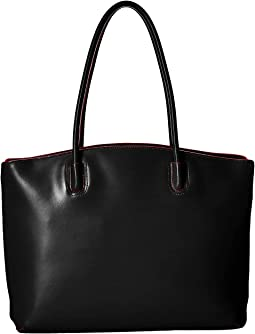 Lodis Accessories - Audrey Under Lock & Key Milano Tote With Laptop Pocket
