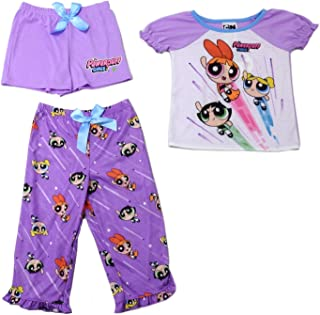 Cartoon Network Girls Size 3T