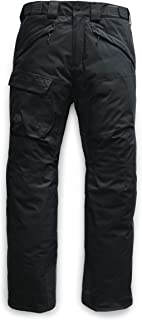 north face freedom insulated pants medium