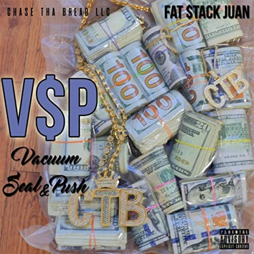 Back 2 the Trap (feat  Broad Rock TJ) [Explicit] by Fat