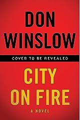 City on fire (Edizione italiana) Formato Kindle