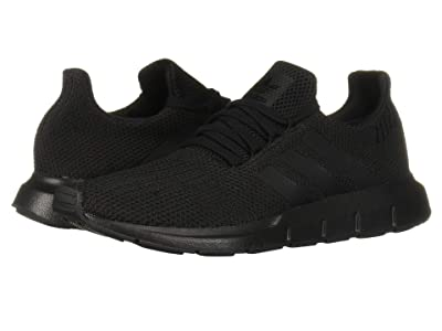 adidas Originals Swift Run (Black/Black) Men