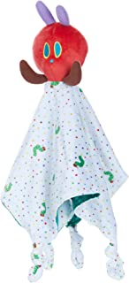 (Hungry Caterpillar Blanket) - World of Eric Carle Very Hungry Caterpillar Blanket