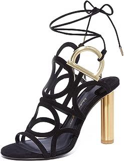 SALVATORE FERRAGAMO Women's Vinci Wrap Sandals