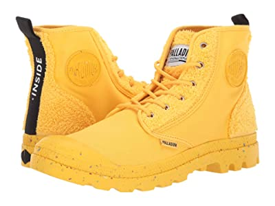 Palladium Pampa Pilou (Solar Power) Shoes