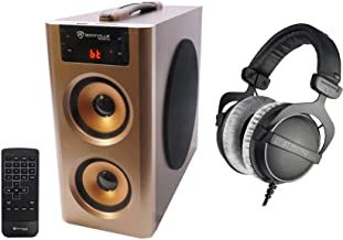 Best beyerdynamic usb sound card Reviews