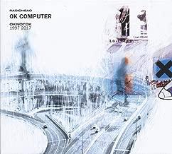 Best ok computer oknotok 1997 2017 Reviews