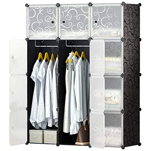 Bedroom Closet Organizers and Storage: Amazon.com