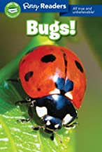 Ripley Readers LEVEL2 Bugs!