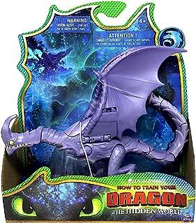 Razorwhip Dragon How to Train Your Dragon The Hidden World