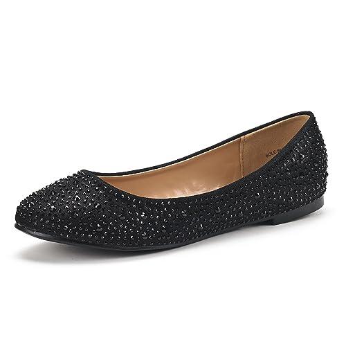 5a5abd02163ea Women's Dressy Flats: Amazon.com