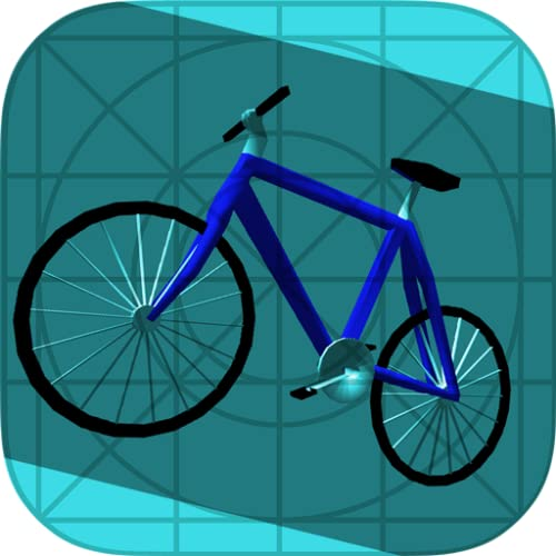 Mountain Bike Simulator: John Magical Ride