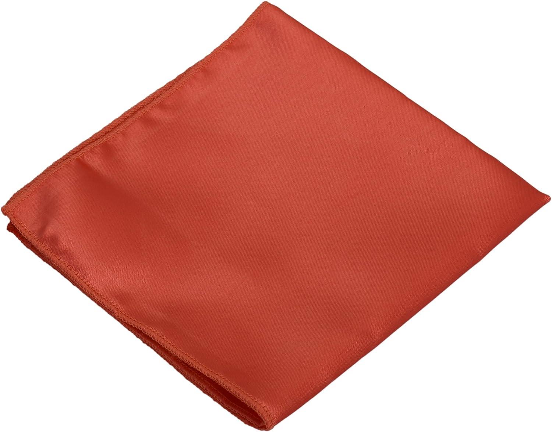 Mens Pocket Squares Handkerchiefs Wedding Party Gift for him - Dark Green