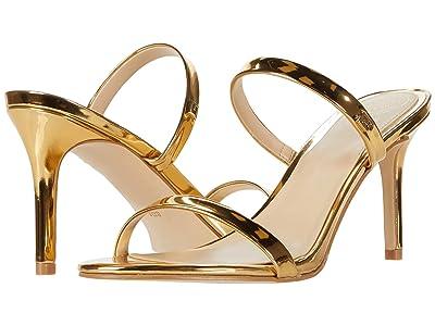 GUESS Adan (Gold) Women