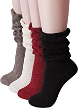 slouch socks for ankle boots