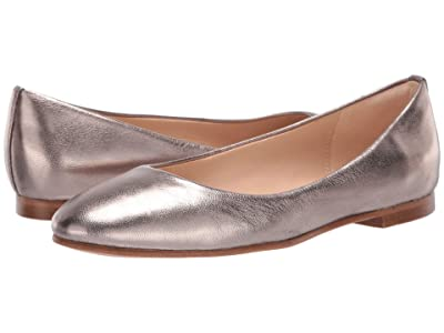 Clarks Grace Piper (Stone Metallic) Women