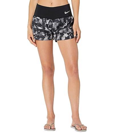 Nike Cloud Dye High-Waist Swim Boardshorts Women