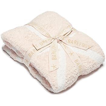 Barefoot Dreams CozyChic Starfish Blanket