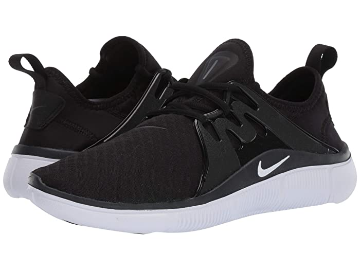 Nike Acalme (Black/White/Anthracite) Mens Shoes