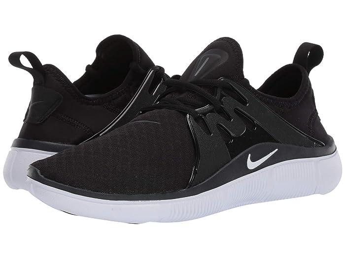 Nike Acalme (Black/White/Anthracite) Mens Shoes