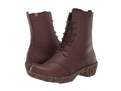 El Naturalista Yggdrasil NG57 (Brown) Women
