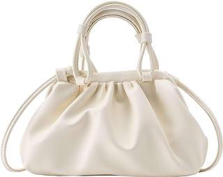 Cloud Pouch Clutch-Geldbörsen und Dumpling Crossbody für Frauen – modische kleine Abendhandtasche