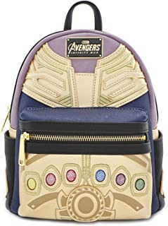 x Marvel Avengers Thanos Infinity Stone Mini Backpack