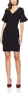 Oxford Women's LA Rambla Ponti Dress, Black