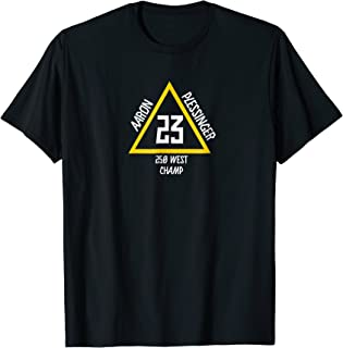 aaron plessinger shirt