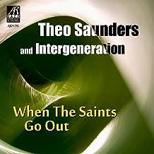 When The Saints Go Out